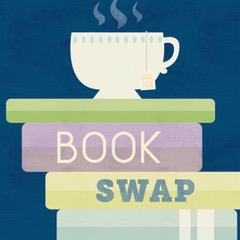 Book swap party